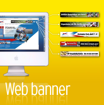 Online Banner Ads Web banner advertising